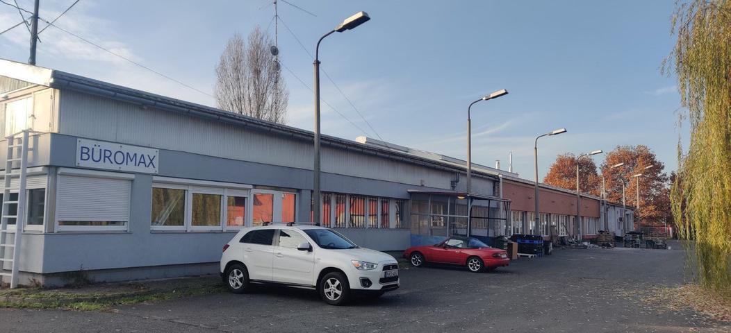 City Logistics Business Park